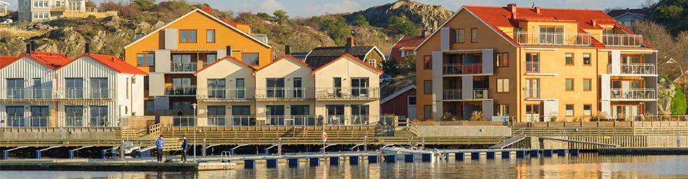 Rönnängs Brygga båthamn